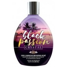 Black Passion Crystal 200X Bronzer 13.5 oz.