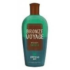 Bronze Voyage Emerald Bay Tanning Lotion 8.5 oz