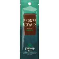 Bronze Voyage Bronzer Packet