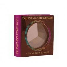 California Tan Custom Glow Bronzing Powder .28 oz