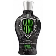 Camo King Tanning Lotion For Men 12.25 oz