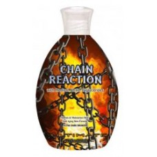 Ultimate CHAIN REACTION 200X Ultra Dark Bronzer 11 oz