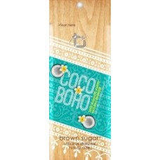 Coco Boho 200X Natural Bronzer Packet