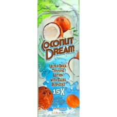 Coconut Dream Packet
