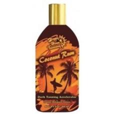 Happy Hour COCONUT RUM Dark Tan Accelerator 8.5 oz