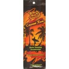 Coconut Rum Packet