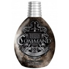 Command Bronzer for Men Dark Tanning Lotion 13.5 oz