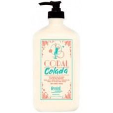 Devoted Creations Coral Colada Tan Extender Daily Moisturizer 18.25 oz