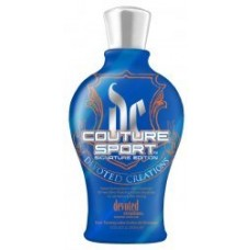 Devoted Creations Couture Sport Signature Edition Tanning Lotion 12.25 oz.