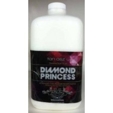 Diamond Princess 64 oz with Pump