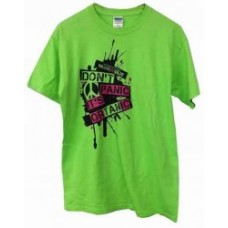 AG Dont Panic Its Organic Tee Shirt