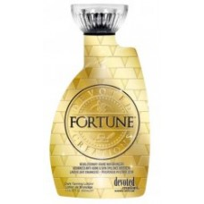 Devoted Creations FORTUNE NOIR BRONZER Tanning Lotion 13.5 oz