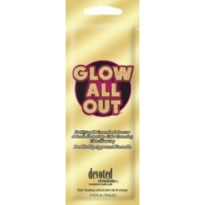 Glow All Out Plateau Breaking DHA Bronzer Packet