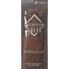Golden Brown Sugar Packet