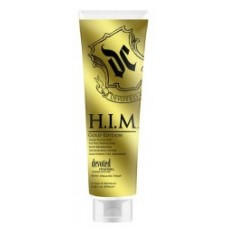 Devoted Creations H.I.M GOLD EDITION Men's Lotion 9 oz