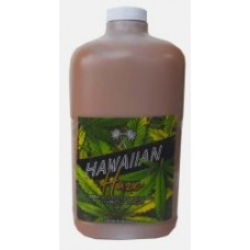 Hawaiian Haze 300X Total Hemp Bronzer 64 oz.
