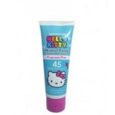 Hello Kitty Mineral Faces SPF 45 Sunscreen 3 oz