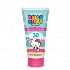 Hello Kitty  SPF 30 Mineral Sunscreen 3 oz