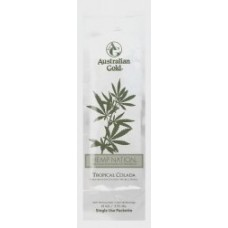 Hemp Nation Tropical Colada Moisturizer Packet