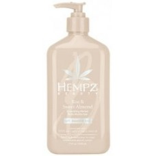 Hempz Koa and Sweet Almond Moisturizer 17 oz