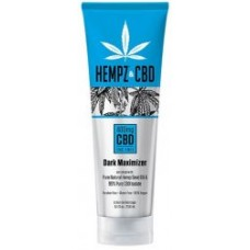 Hempz and CBD Maximizer 8.5 oz