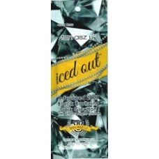 Iced Out 200X Black Bronzer Packet