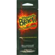 Insanely Black Packet