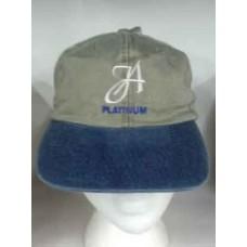 JA Platinum Hat