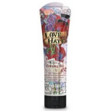 Love Hate Tanning Lotion 9.5 oz