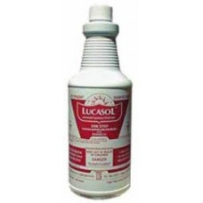 Lucasol  Bed Cleaner 32 oz