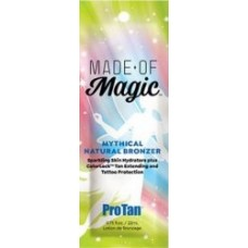 Pro Tan MADE of MAGIC Natural Bronzer Packet