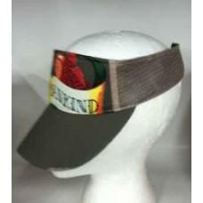 Mankind Visor Style Hat