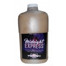 Midnight Express Black Bronzer 64 oz with Pump