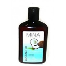 Mina Organics Coconut Oil Conditioner 12 oz