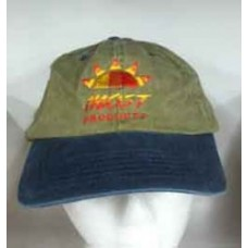 Most Products Khaki Hat