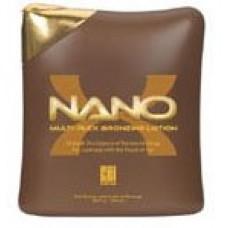 Nano X bronzing Tanning Lotion 11.8 oz