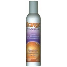 Orange Dreamsicle Natural Odor Eliminating Air Fragrance 7 oz