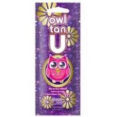 Owl Tan U Packet