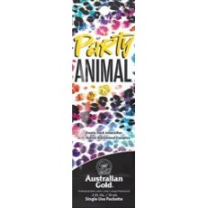Australian Gold Party Animal Intensifier Packet