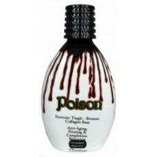 Fixation POISON  Hot Tingle Bronzer 11 oz