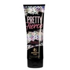 Pretty Fierce Australian Gold Exotic Bronzing Tanning Lotion 8.5 oz