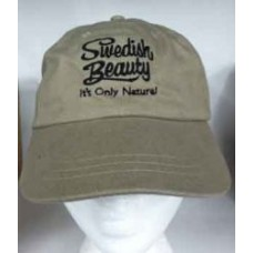 SB Grey Its Only Natural Hat