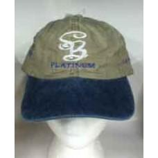 SB Platinum Hat