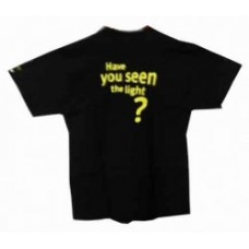 Have You Seen the Light Tee Shirt