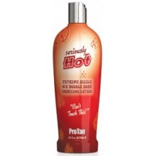 Seriously Hot  Extreme Sizzle Bronzer 8.5 oz