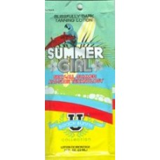 Summer Girl Packet