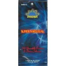 Supernatural Packet