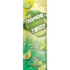 Fiesta Sun Tropical Lime Twist Natural Bronzer Packet