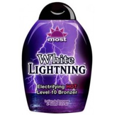 Most Products WHITE LIGHTNING Hot Tingle Bronzer 13.5 oz