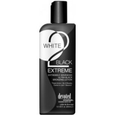 White 2 Black Extreme 8.5 oz